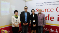"Visit Made-in-China.com at PLMA's 2014 ""World of Private Label"" International Trade Show"