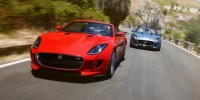 Jaguar F-Type Pricing Is Being Re-evaluated Following Aggressive Price Cuts