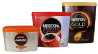 Crown Partners with Nestle to Create New Coffee Packaging Format in UK