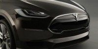 Tesla Model X SUV Will Be Priced Slightly Higher Than The Marque's Existing Model's Sedan