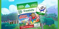 LeapFrog Has Kick Started Its 2014 with The Launch of New Action Game Adventure Sketchers