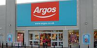 Argos Teams with Barnardo's and Denise Van Outen for Annual Event