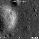 China's Chang'e-3 Lander and Yutu Rover Are No Exception!