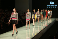 Annual Garment and Textile Fair Opens in Dalian