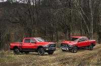 2017 Ram Power Wagon Launched at Chicago Auto Show