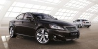 Lexus Is250X and Is350X Have Been Launched in Australia