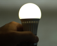 March Retail Price for 7W LED Bulbs Slipped 11.0% Sequentially to CNY33.9