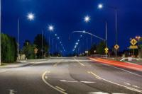 Washingon's City Teams up with Ameresco to Install Wireless-Controlled LED Street Lights