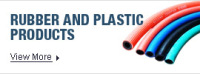 Rubber and Plastic Products Improving Your Industrial Processes and Applications