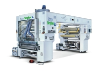 Skymark Installs New Laminator to Boost Flexible Films Production in UK