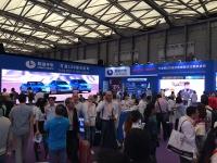 LianTronics LED Display Sparkles in LED CHINA 2015
