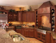 Kitchen Lighting Ideas That Will Help You Organize The Layout of Your Kitchen