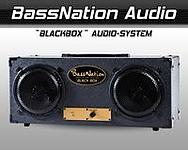 The Introduction of The BassNation BlackBox