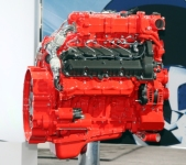 Nissan Will Introduce a Newly-Developed Cummins V8 Turbo Diesel Engine in The New Truck