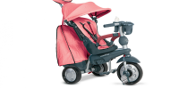 SmartTrike Scoops Gold At Prima Baby And Pregnancy Awards 2016