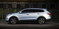 Hyundai Grand Santa Fe Has Been Confirmed for Europe with Long-Wheelbase
