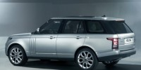A New Engine Option Has Been Announced for The Latest-Generation Range Rover