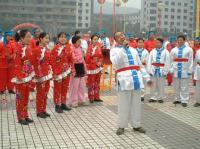 Mudong Is Located in The East of Chongqing and on The South Bank of The Yangtze River