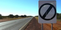 The Northern Territory Government Will Reintroduce Open Speed Limits
