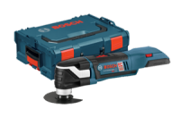 We First Saw The Bosch 18V Multi-X Pop up on The German Website Back in March