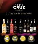Porto Cruz Launched a New Design for Its Classic Range