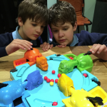 Clarkson's 3D Printable Head Can Be Added to Hungry Hungry Hippos