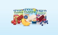 Outshine Introduces New Range of Simply Yogurt Bars