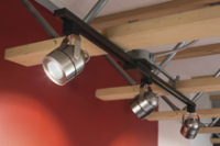 Acuity Brands Introduces 15 Decorative Track Lighting Products