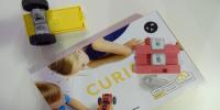 SAM Labs' Children's Inventor Kit Curio Launches Worldwide