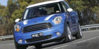 Over 300 Diesel-Powered Mini Models Have Been Recalled in Australia