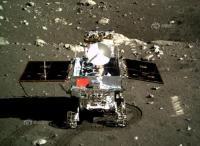 China's History Making Moon Robots - The Chang'e-3 Lander and Yutu Rover