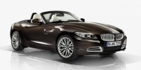 Add to The 2014 BMW Z4 Roadster Options List Aimed at Refining The Interior