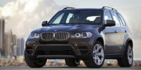 BMW X5 SUVs Has Been Issued as Part of a 60,000-Unit Worldwide Recall Prompted
