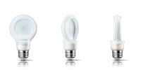 Philips Lighting and Toshiba Announce New LED Retrofit Lamps