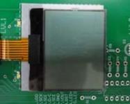 China Becomes a Global Hub of LCD Display Maker