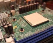 Asustek Computer Pushing New Motherboard Series
