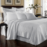 Use Your Bedsheets to Decorate Your Bedroom