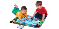 Thomas & Friends Unveils Aquadoodle with TOMY