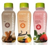 Argo Tea to Introduce New Tea-Based Dairy Beverages