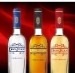 Marques De La Mota Launched Don Juan Tequilain The USA