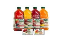 Old Orchard Introduces New Line of Organic Juice Blends