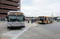 10-Year Performance Lighting Contract Between Philips and Washington Metropolitan Transit