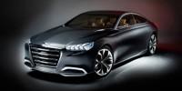 The Next Generation Hyundai Genesis Sedan Plans to Be Introduced by Hyundai