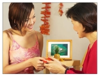 A Few Rules of Etiquette in Chinese Gifting