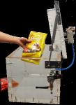 Off-Line Leak Detector for Seal Integrity