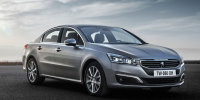 Peugeot Has Unveiled The Upgraded Version of PEUGEOT 508