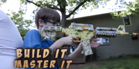 Paper Shooters to 'Redefine Build-Your-Own' Sector with New TV Ad