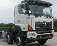 Dongfeng CV Delivered 438 Thousand in November