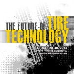 The First Future of Tire Technology Conference and Exhibition Will Be Held