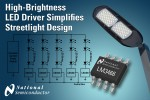 National Semiconductor Introduced The LM3466